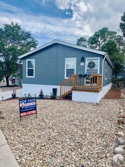 Mobile Home at 1801 W 92Nd Ave #358 Federal Heights, CO 80260