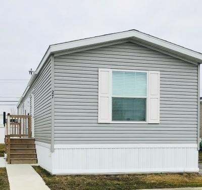 Mobile Home at 961 South Reynolds Road, #027 Toledo, OH 43615