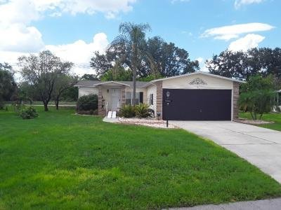Mobile Home at 19872 Gator Creek Ct., #30J North Fort Myers, FL 33903