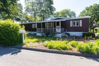 Mobile Home at 19 Lovely Street Plymouth, CT 06782