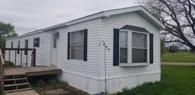 Mobile Home at 409 Silver Lake Crystal, MN 56055