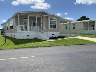 Mobile Home at 8926 Prince Jayme Drive., Lot #60 Boynton Beach, FL 33436