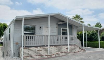 Mobile Home at 8389 Baker Ave Spc 33 Rancho Cucamonga, CA 91730