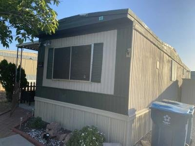 Mobile Home at 6300 W Tropicana Ave 283 Las Vegas, NV 89103