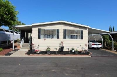 Mobile Home at 24001 Muirlands Blvd. #401 Lake Forest, CA 92630