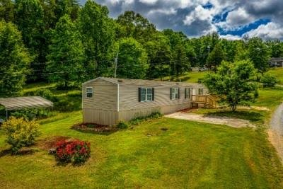 Mobile Home at 629 MEL HALL RD Maryville, TN 37803