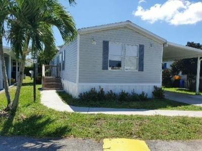Mobile Home at 7946 Metro Drive Boynton Beach, FL 33436