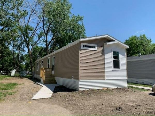 2020 FRIENDSHIP Mobile Home For Sale