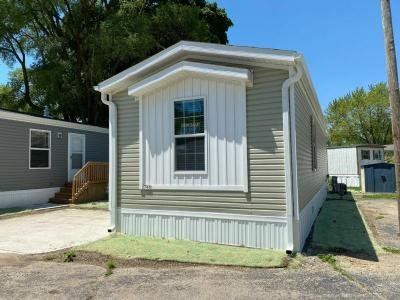 Mobile Home at 10315 W Greenfield Ave #746 West Allis, WI 53214