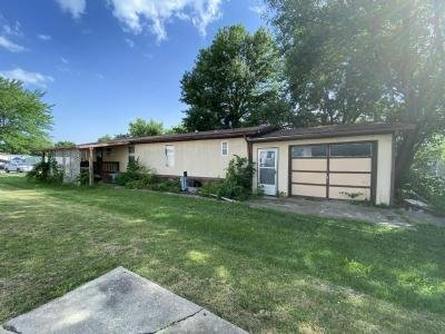 Mobile Home at 910 Se 41St Terrace Topeka, KS 66609
