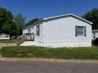 Mobile Home at 32 Gladiola Lane Belton, MO 64012
