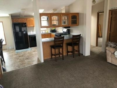 Mobile Home at 1207 Orchard Ct. Columbus, MI 48063