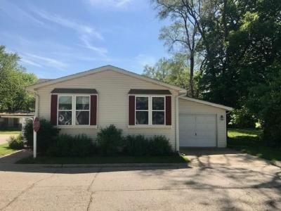 Mobile Home at 226 Parkwood Road Elgin, IL 60123