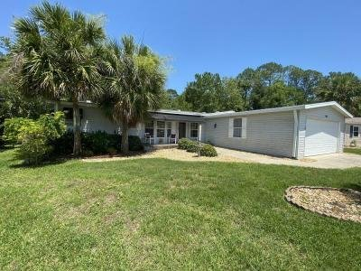 Mobile Home at 5452 Deleon Lane Elkton, FL 32033