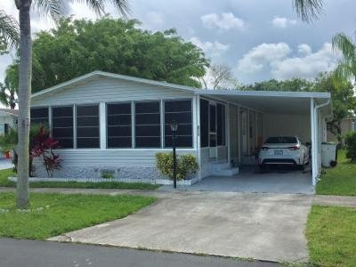 Mobile Home at 6513 Nw 35Th Ave Coconut Creek, FL 33073