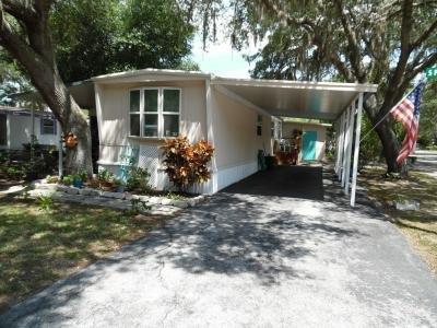 Mobile Home at 237 South Piedmont Ave. Port Orange, FL 32129