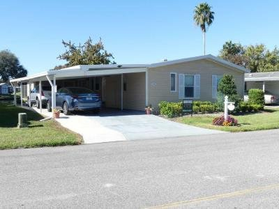 Mobile Home at 9649 Cypress Lakes Drive Lakeland, FL 33810