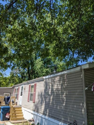 Mobile Home at 3564 S Huron Rd Bay City, MI 48706