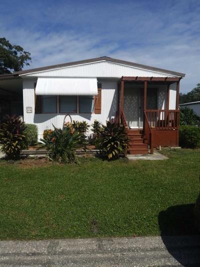 Mobile Home at 10566 Pleasant Blvd Riverview, FL 33569
