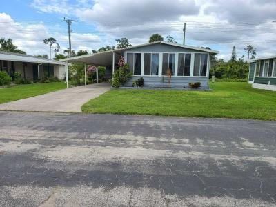Mobile Home at 228 Windsor Dr. Port Orange, FL 32129