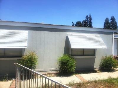 Mobile Home at 1601 S Garey Ave. Spc 155 (Eg) Pomona, CA 91766