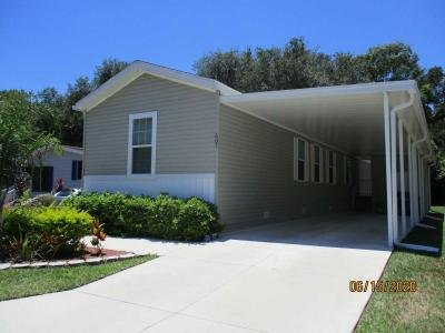 Mobile Home at 507 Old Colony Rd. Leesburg, FL 34748
