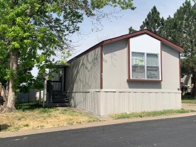 Mobile Home at 2100 W 100Th Ave #81 Thornton, CO 80260