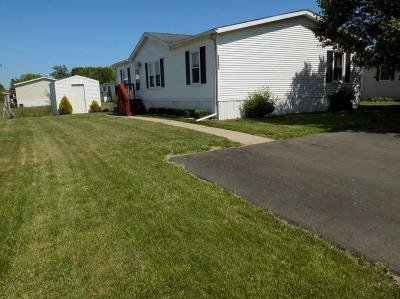 Mobile Home at 9262 W Timberview Dr Newport, MI 48166