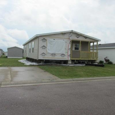 Mobile Home at 6008 S. Belfair Pl Sioux Falls, SD 57106