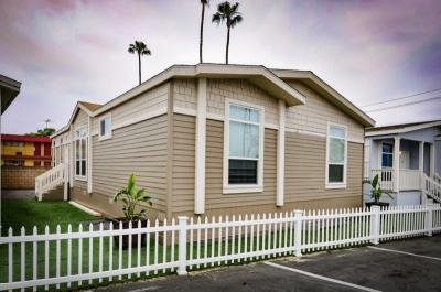 Mobile Home at 1201 W Valencia Drive #133 Fullerton, CA 92833
