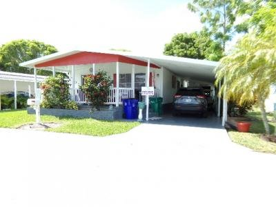 Mobile Home at 6703 Nw 29Th Street -  Lot 781 Margate, FL 33063