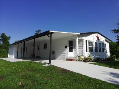 Mobile Home at 1349 Arbol Grande Cir Port Orange, FL 32129