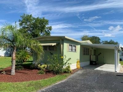 Mobile Home at 1544 Venice Ct. Kissimmee, FL 34746