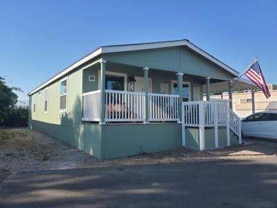 Mobile Home at 25526 Redlands Blvd #88 Loma Linda, CA 92354