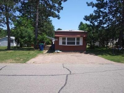 Mobile Home at 409 Lazy Branch Dr Wausau, WI 54401