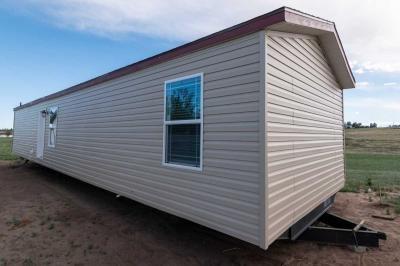 Mobile Home at 13645 Gymkhana Rd Peyton, CO 80831