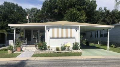 Mobile Home at 34011 Gandy Boulevard Pinellas Park, FL 33781