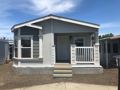Mobile Home at 3161 Terraza Del Sol. Sp 128 Concord, CA 94520