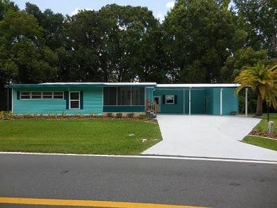 Mobile Home at 78 Big Oak Lane Wildwood, FL 34785