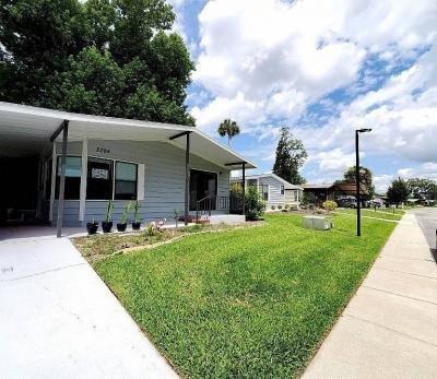 Mobile Home at 2284 Mariposa Avenue Port Orange, FL 32129