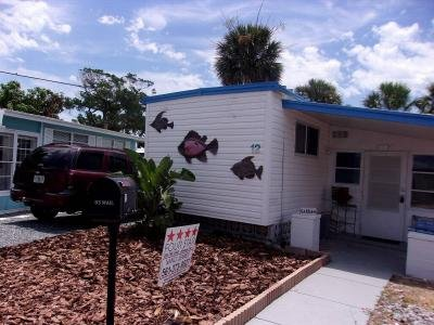 Mobile Home at 12 Circle Drive Port Orange, FL 32127