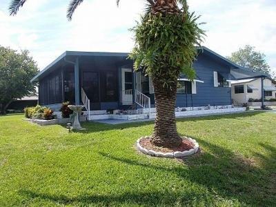 Mobile Home at 309 Windsor Drive Port Orange, FL 32129
