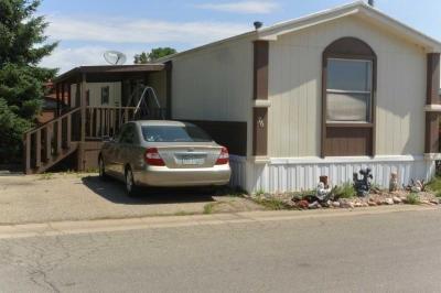 Mobile Home at 10910 Turner Blvd Longmont, CO 80504