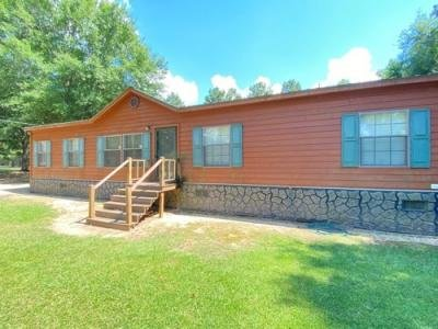 Mobile Home at 168 Highway 48 Tylertown, MS 39667
