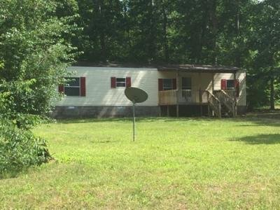 Mobile Home at 291 Shelley Rd Manchester, TN 37355