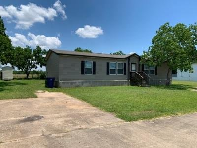 Mobile Home at 208 GULF ST Angleton, TX 77515