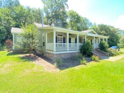 Mobile Home at 1889 Dry Creek Rd Magee, MS 39111