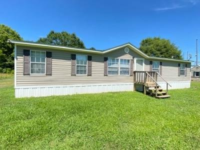 Mobile Home at 181 Front St Burnsville, MS 38833