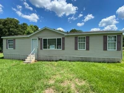Mobile Home at 344 James Berry Rd Magee, MS 39111