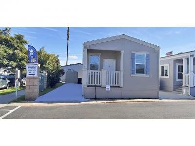 Mobile Home at 100 Woodlawn Avenue, #73 Chula Vista, CA 91910